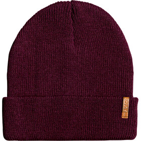 Roxy Torah Bright Beanie Women grape wine